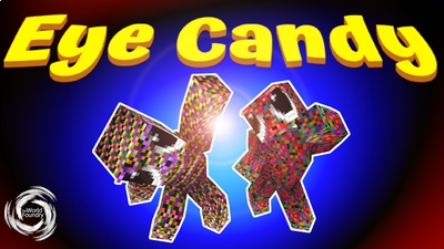 Eye Candy on the Minecraft Marketplace by The World Foundry