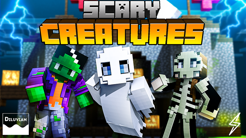 Scary Creatures