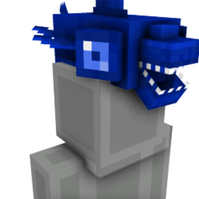 Baby Shark Doo Doo on the Minecraft Marketplace by Dragnoz