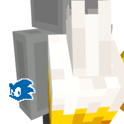 Tails Tails on the Minecraft Marketplace by Minecraft