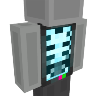 Body Xray on the Minecraft Marketplace by Magefall
