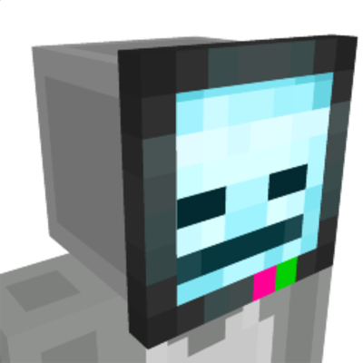Head Xray on the Minecraft Marketplace by Magefall