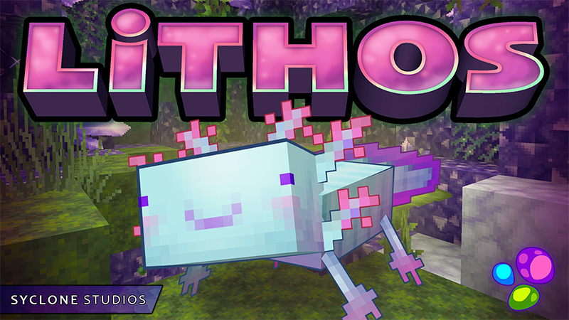 Lithos HD Textures