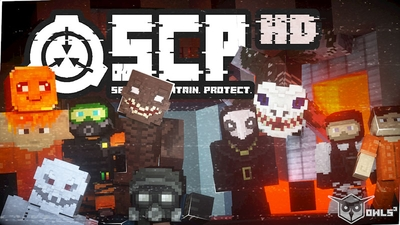 SCP CONTAINMENT BREACH HD on the Minecraft Marketplace by Owls Cubed