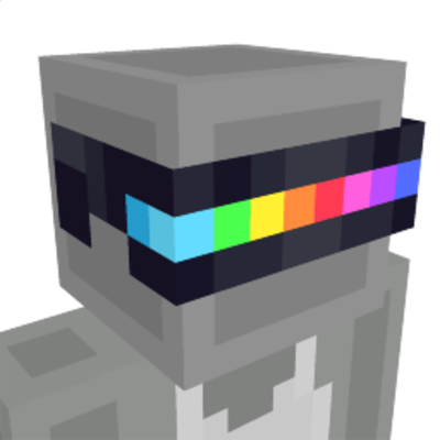 Cyberpunk Shades on the Minecraft Marketplace by Metallurgy Blockworks