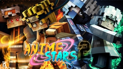 Anime Stars 2 on the Minecraft Marketplace by Fall Studios