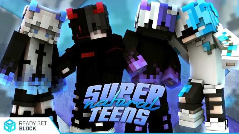Supernatural Teens