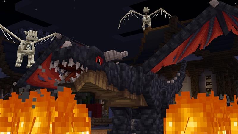 Dragon Shifter by Kubo Studios