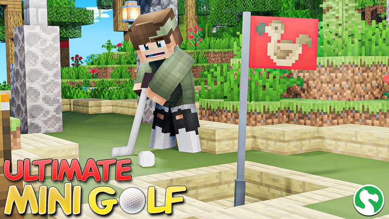 Ultimate Mini Golf