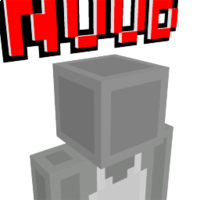 Noob Skill Tag on the Minecraft Marketplace by MobBlocks