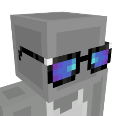 LED Shades on the Minecraft Marketplace by Mike Gaboury