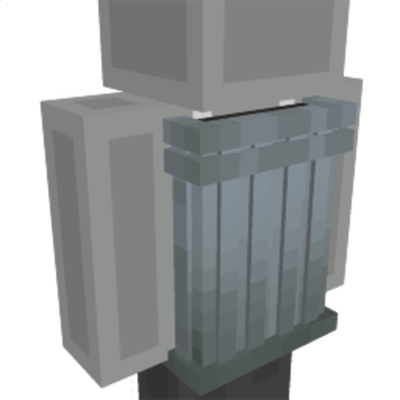 Trash Can on the Minecraft Marketplace by stonemasons