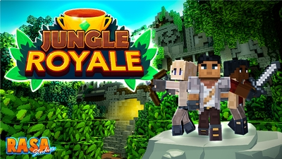 Jungle Royale on the Minecraft Marketplace by RASA Studios