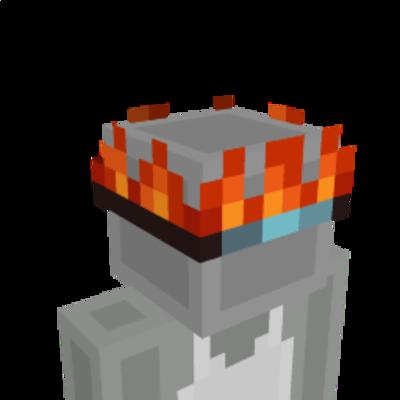 Shinobi Headband on the Minecraft Marketplace by Spectral Studios
