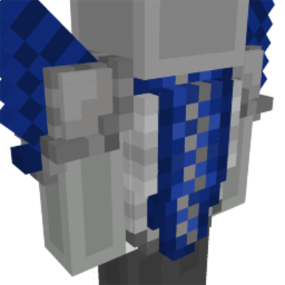Falcon Armor on the Minecraft Marketplace by Netherpixel