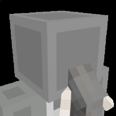 Elephant trunk on the Minecraft Marketplace by Panascais