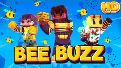 Bee Buzz HD on the Minecraft Marketplace by Norvale
