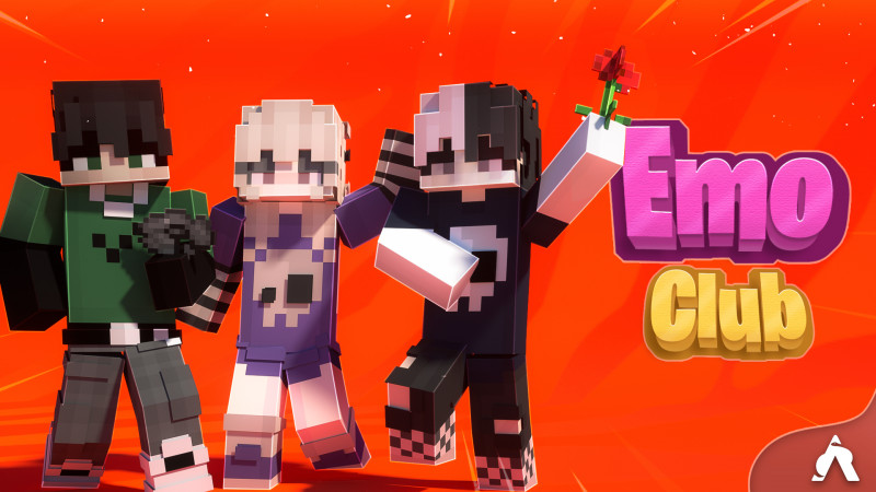 Emo Club on the Minecraft Marketplace by Atheris Games