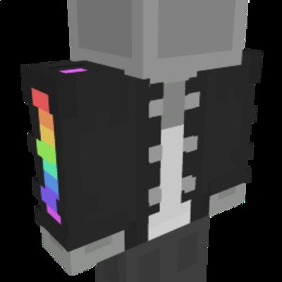 RGB Jacket on the Minecraft Marketplace by NovaEGG