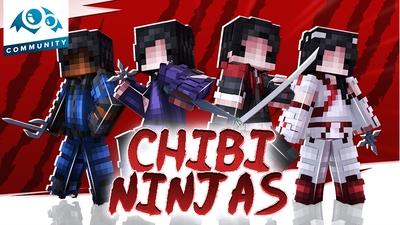 Chibi Ninjas on the Minecraft Marketplace by Monster Egg Studios