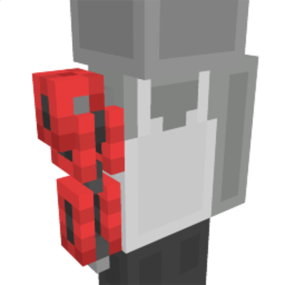 Robot Arms on the Minecraft Marketplace by Odd Block