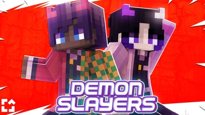 Demon Slayers on the Minecraft Marketplace by Fall Studios