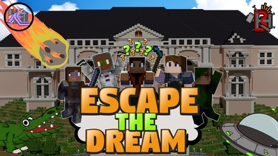 Escape The Dream on the Minecraft Marketplace by Builders Horizon