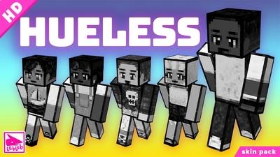 Hueless on the Minecraft Marketplace by Lebleb