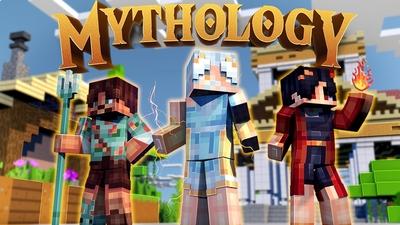 Mythology on the Minecraft Marketplace by Nitric Concepts