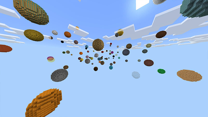 Sphere Survival by Odyssey Builds