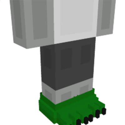 Dragon Boots on the Minecraft Marketplace by MobBlocks