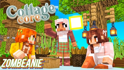 Cottagecore on the Minecraft Marketplace by Zombeanie