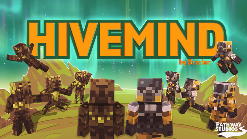 HIVEMIND on the Minecraft Marketplace by Pathway Studios