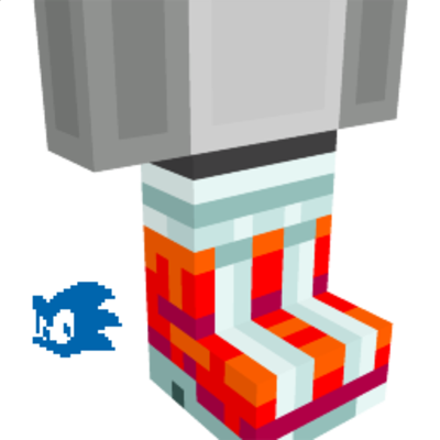 Amys Boots on the Minecraft Marketplace by Gamemode One