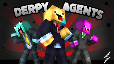 Derpy Agents on the Minecraft Marketplace by Senior Studios