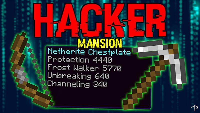 Hacker Mansion
