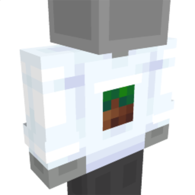 Dirt Block Top on the Minecraft Marketplace by Ninja Squirrel Gaming