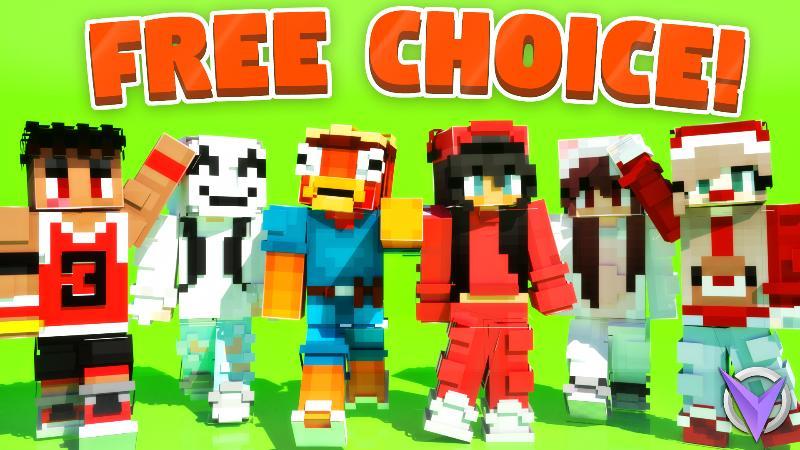 Free Choice!