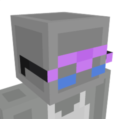 Neon Goggles on the Minecraft Marketplace by Netherfly