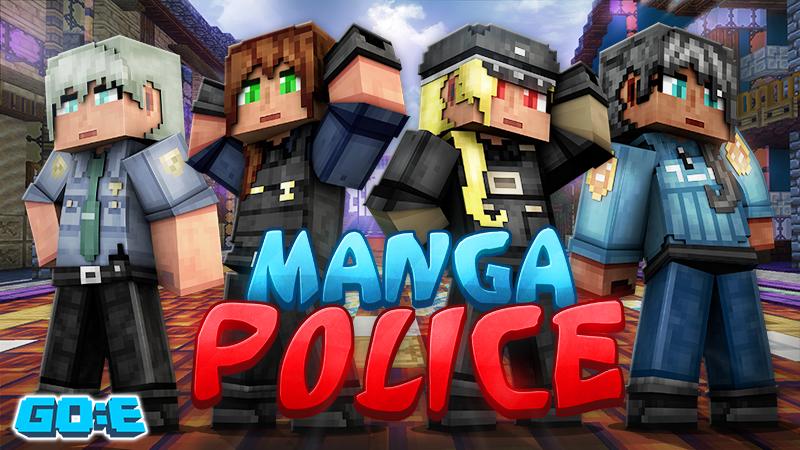 Manga Police