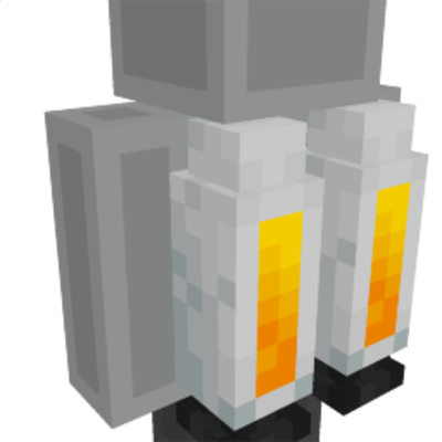Jetpack on the Minecraft Marketplace by HorizonBlocks