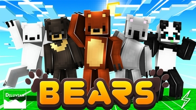 Bears on the Minecraft Marketplace by Diluvian
