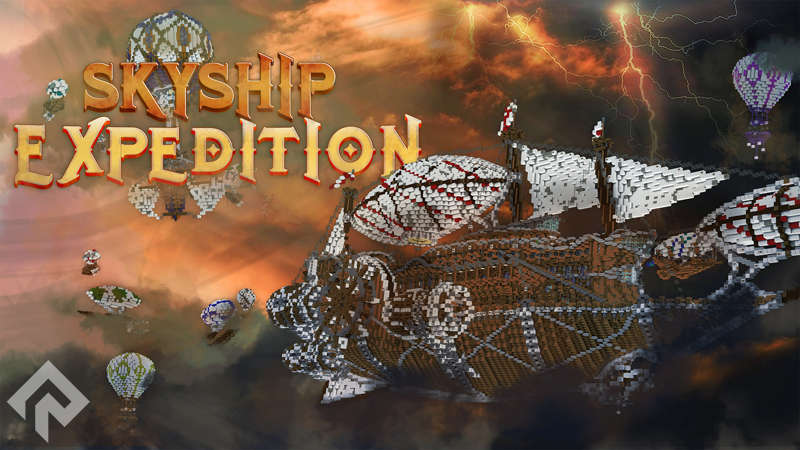 Skyship Expedition