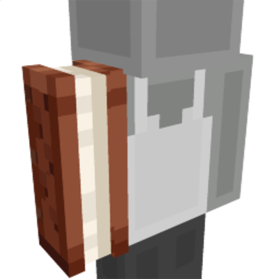 Ice Cream Sandwich on the Minecraft Marketplace by Paragonia