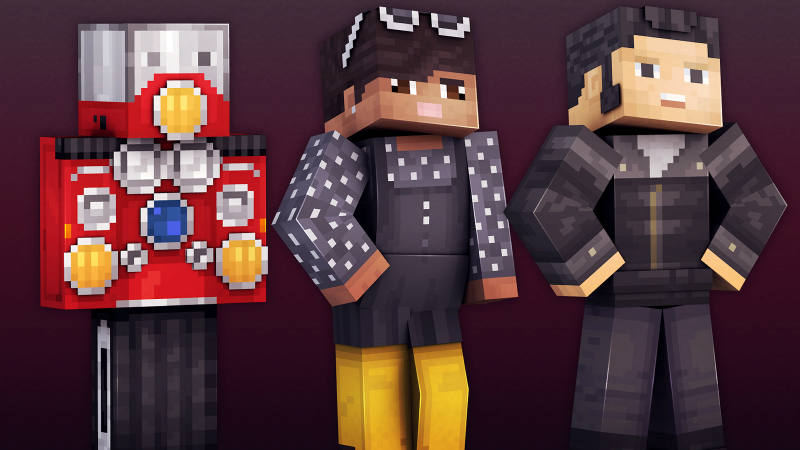 Mods  Rockers on the Minecraft Marketplace by 57Digital