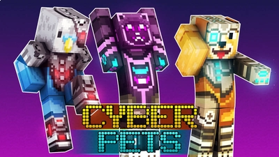 Cyber Pets on the Minecraft Marketplace by 57Digital