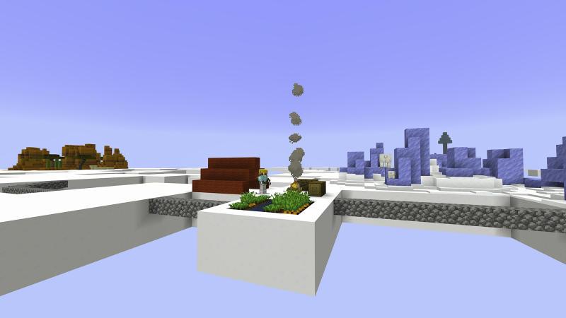 Cloud Survival by BLOCKLAB Studios
