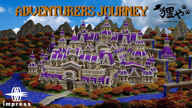 Adventurer's Journey