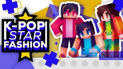 KPOP Star Fashion on the Minecraft Marketplace by Podcrash