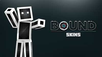 Bound  Skins on the Minecraft Marketplace by Aurrora